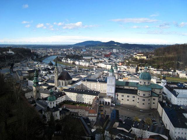 ザルツブルク市街の歴史地区の画像 p1_36