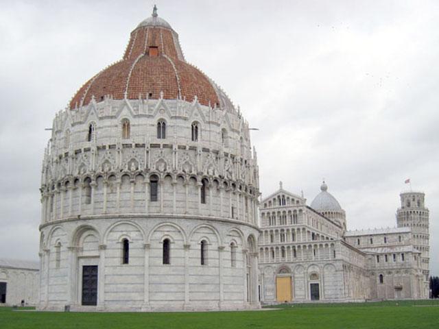 ピサ大聖堂の画像 p1_24