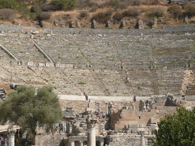 エフェソスの画像 p1_22