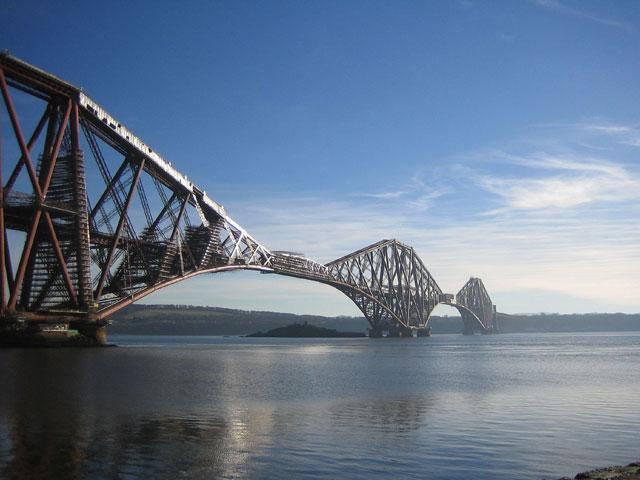 フォース鉄道橋の画像 p1_35