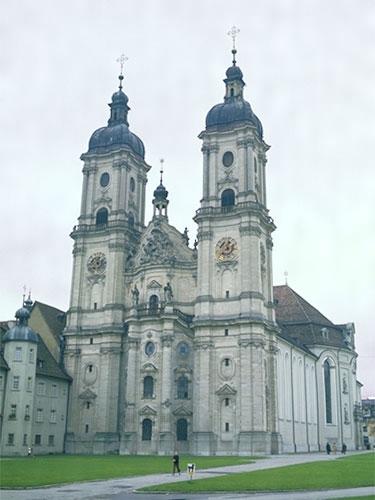 ザンクト・ガレン修道院の画像 p1_38