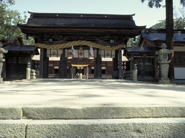 大山祇神社(おおやまずみじんじ...