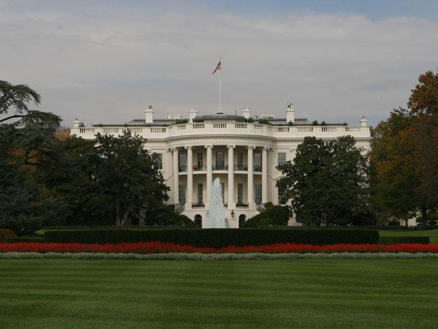 ホワイトハウスとは - コトバン...