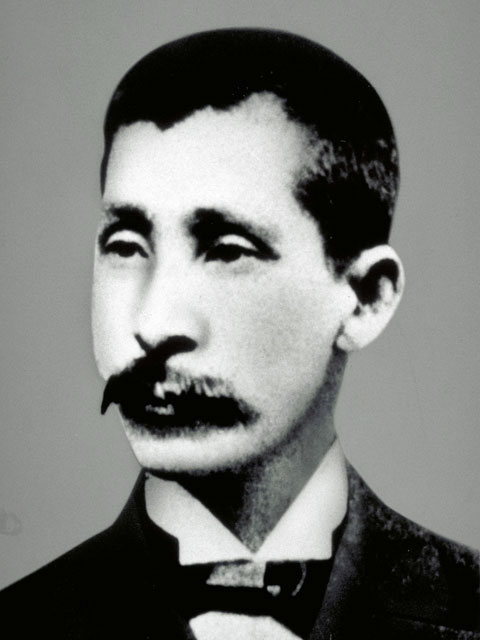 小村寿太郎(こむらじゅたろう)と...