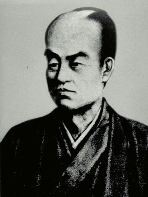 大村益次郎(おおむらますじろ ...
