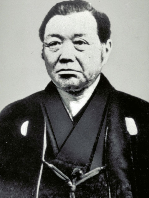 正造 田中