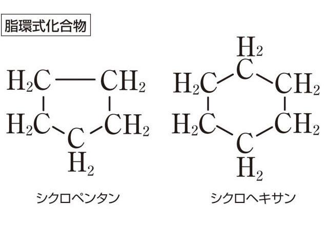 脂環式化合物(シカンシキカゴウ...