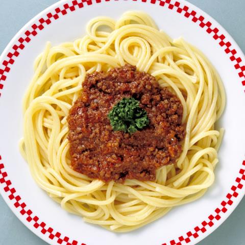 スパゲッティとは コトバンク
