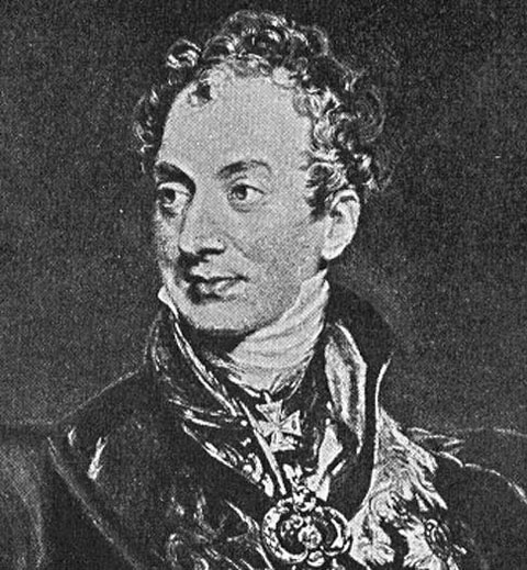 Category:Prince Klemens Wenzel von Metternich