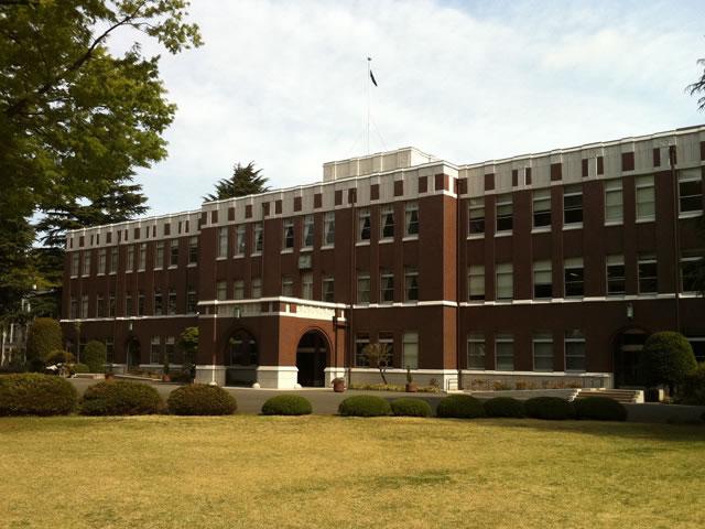 成蹊高等学校