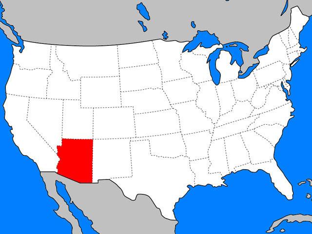 アリゾナ州(アリゾナ)とは - コ...