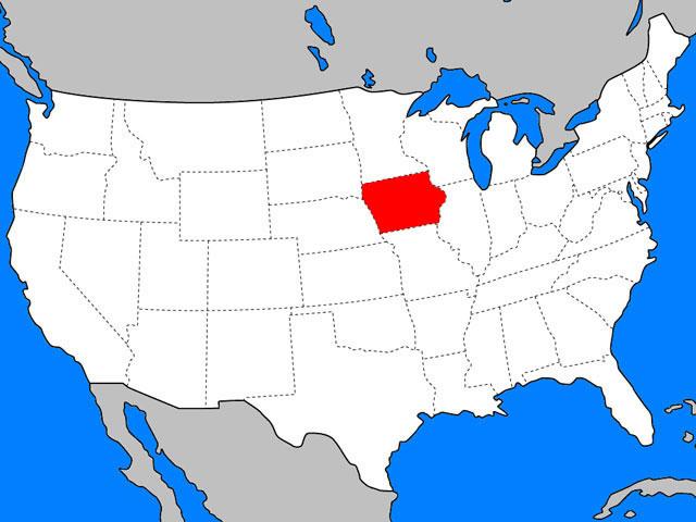 アイオワ州とは - コトバンク