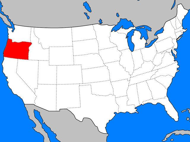 オレゴン州(オレゴン)とは - コ...