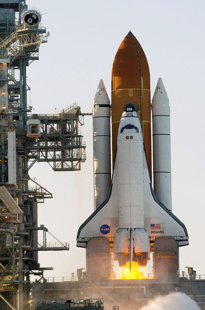 space shuttle world conqueror 3 - photo #39