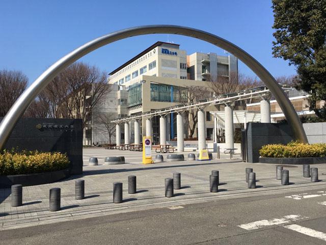 「東京農工大学小金井キャンパス(東京都小金井市中町2-24-1)」の画像検索結果
