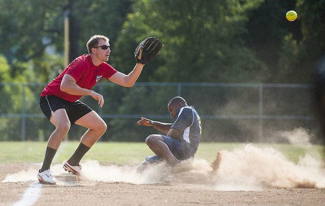 ソフトボールとは コトバンク