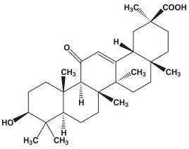グリチルレチン酸とは - コトバ...