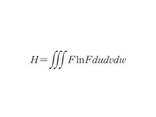 H定理(エイチていり)とは - コト...