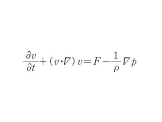 オイラーの流体運動方程式とは - コトバンク