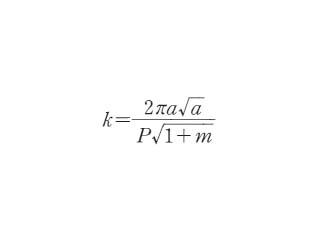 ガウスの一様重力定数とは - コ...