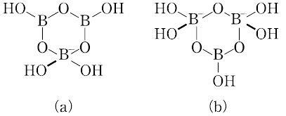 四 ホウ 酸 ナトリウム