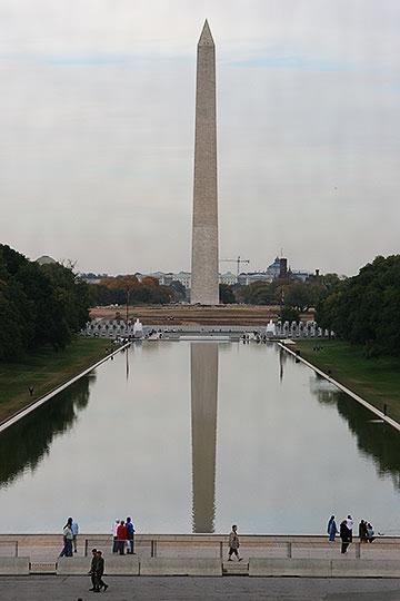 ワシントン(市)(読み)わしんとん(英語表記)Washington