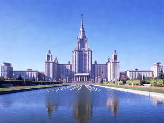 モスクワとは - コトバンク