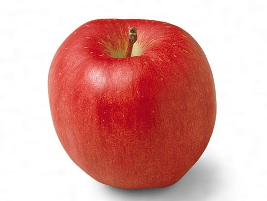 リンゴ(世界一)