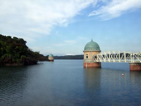 多摩湖(たまこ)とは - コトバンク