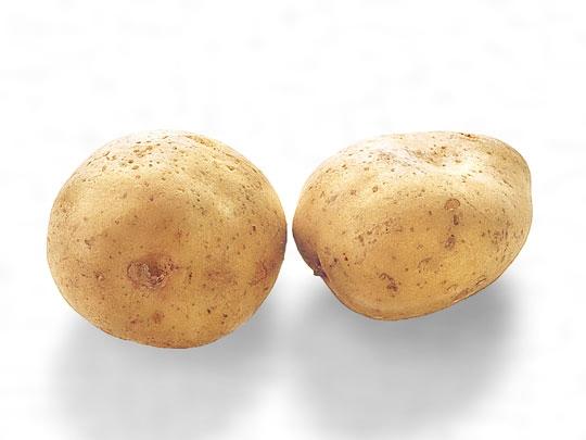 ジャガイモとは - コトバンク