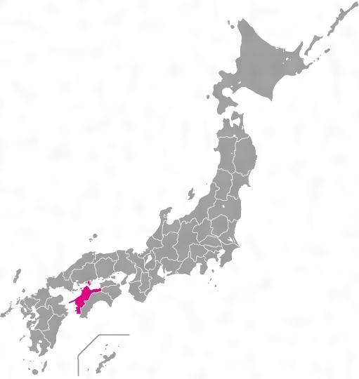 愛媛(県)(読み)えひめ
