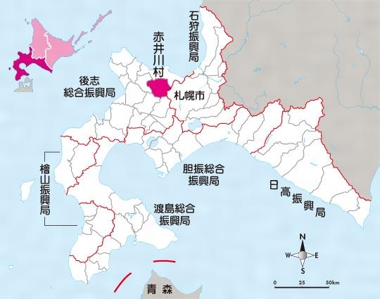 赤井川(村)とは - コトバンク