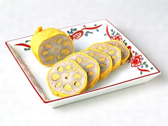 からしれんこんの基本とアレンジ18レシピ。自宅で郷土料理を作ろう