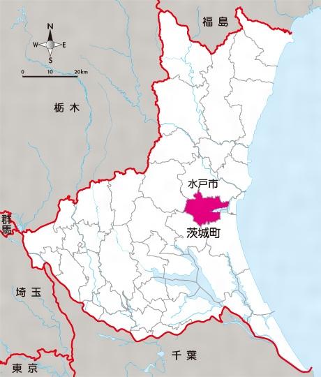 茨城(町)(いばらき)とは - コトバンク