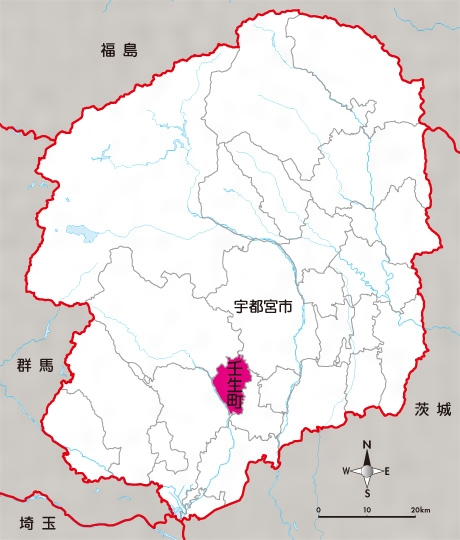 壬生(町)(みぶ)とは - コトバンク