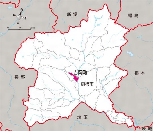 吉岡(町)(よしおか)とは - コ...