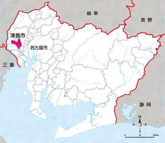 津島(市)(つしま)とは - コトバンク