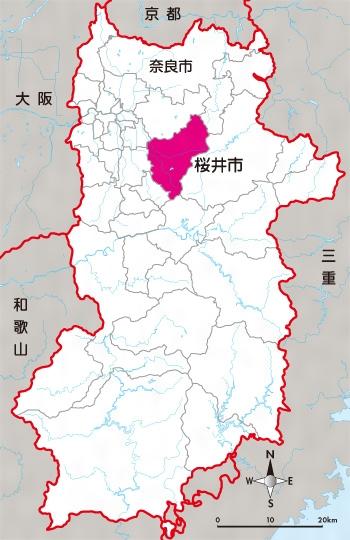 桜井(市)(さくらい)とは - コトバンク