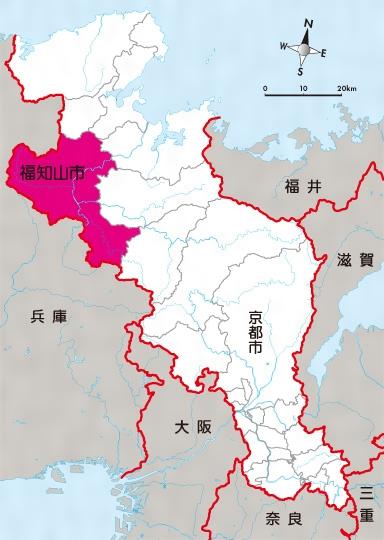 福知山(市)(ふくちやま)とは - コトバンク