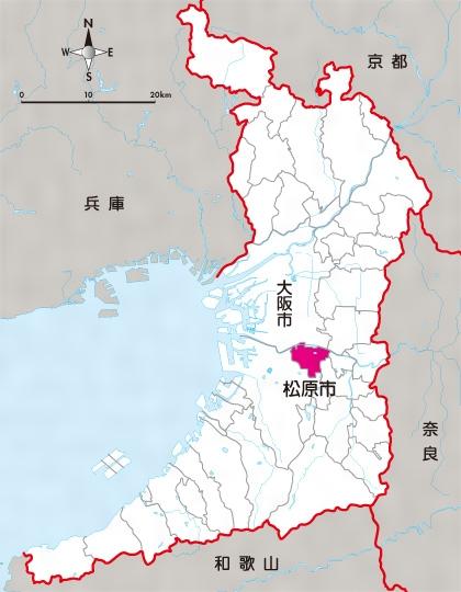 松原(市)(まつばら)とは - コトバンク
