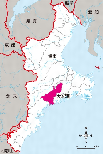 大紀(町)とは - コトバンク