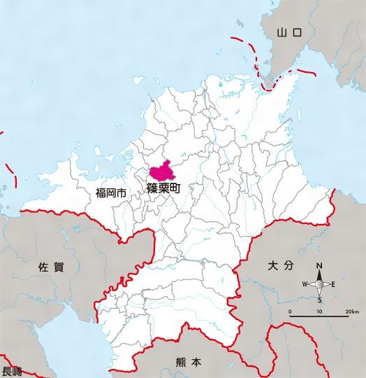 篠栗(町)(ささぐり)とは - コトバンク