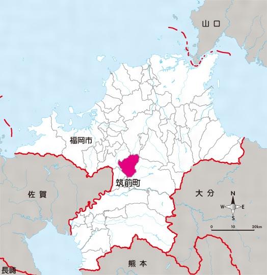 筑前(町)(ちくぜん)とは - コトバンク