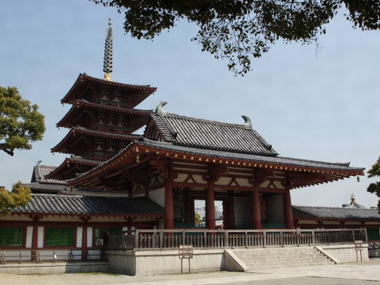 寺院(じいん)とは - コトバンク