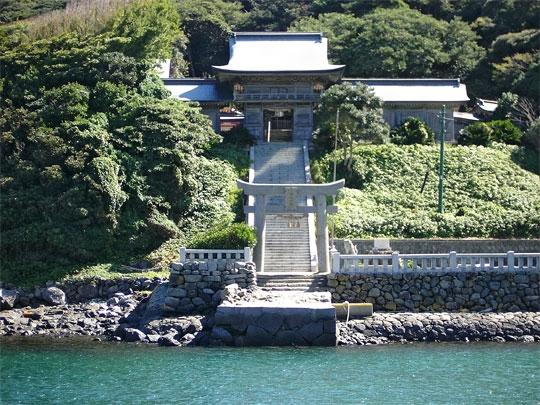 加部島(かべしま)とは - コトバ...