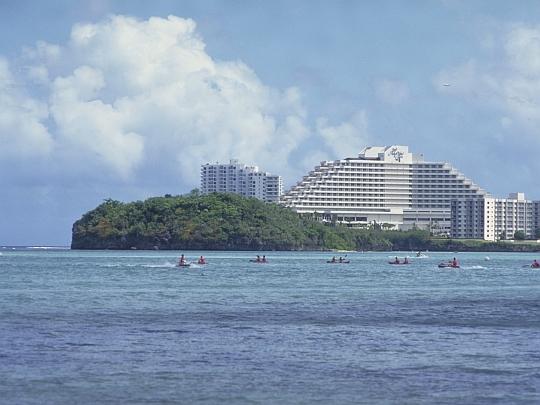 グアム島とは - コトバンク