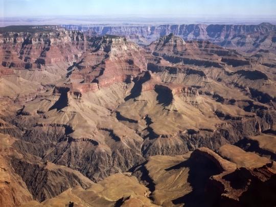 コロラド高原(読み)コロラドこうげん(英語表記)Colorado Plateau