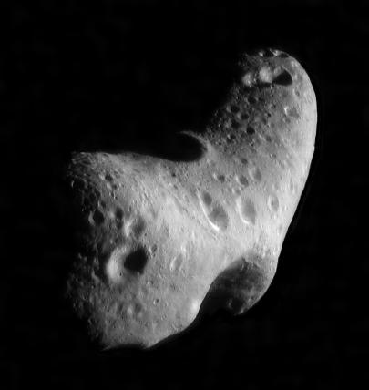 地球近傍小惑星(ちきゅうきんぼ...